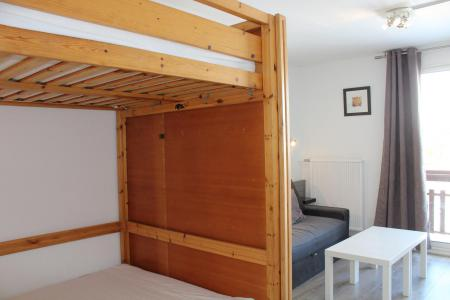 Rent in ski resort Studio 4 people (BA1033N) - Résidence le Bois d'Aurouze - Superdévoluy