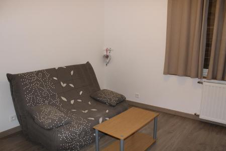 Rent in ski resort Studio sleeping corner 4 people (BA041N) - Résidence le Bois d'Aurouze - Superdévoluy