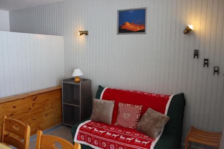 Location au ski Studio 4 personnes (BA0538S) - Résidence le Bois d'Aurouze - Superdévoluy