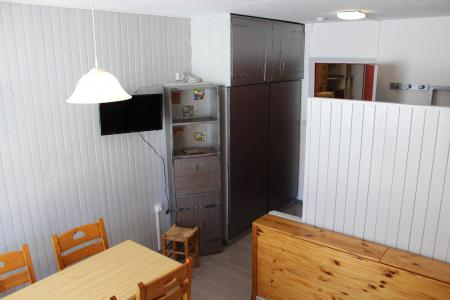 Rent in ski resort Studio 4 people (BA0538S) - Résidence le Bois d'Aurouze - Superdévoluy