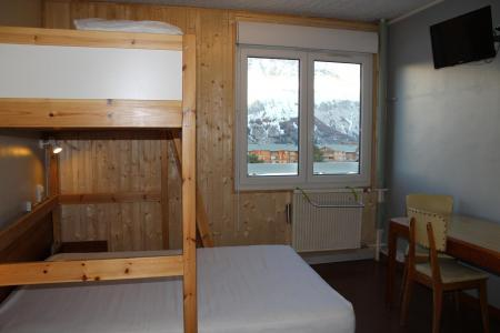 Rent in ski resort Studio 3 people (BA0807N) - Résidence le Bois d'Aurouze - Superdévoluy