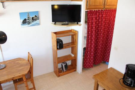 Rent in ski resort Studio 3 people (BA0105N) - Résidence le Bois d'Aurouze - Superdévoluy