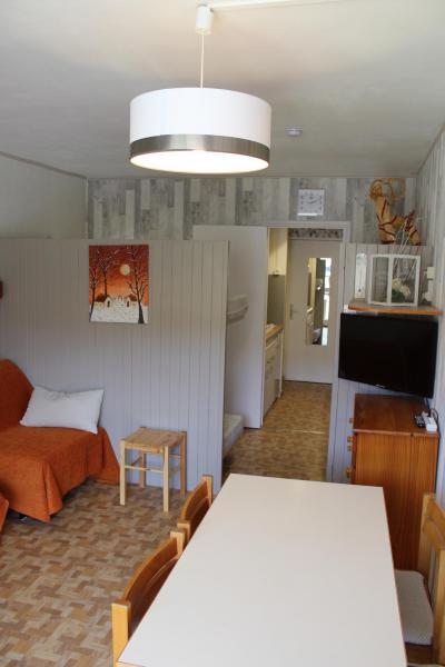 Rent in ski resort Studio sleeping corner 4 people (BA0121S) - Résidence le Bois d'Aurouze - Superdévoluy