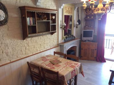 Location au ski Studio 4 personnes (BA0242S) - Résidence le Bois d'Aurouze - Superdévoluy
