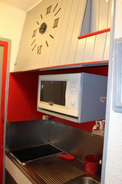 Location au ski Studio 4 personnes (BA0142N) - Résidence le Bois d'Aurouze - Superdévoluy