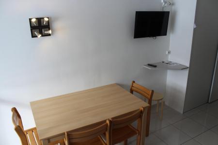 Location au ski Studio 4 personnes (BA0434S) - Résidence le Bois d'Aurouze - Superdévoluy