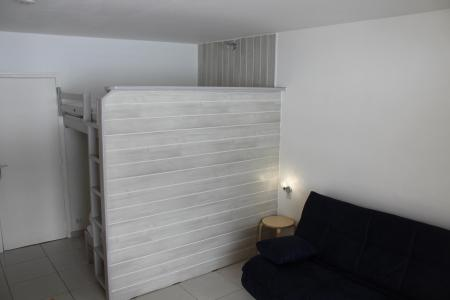 Rent in ski resort Studio 4 people (BA0434S) - Résidence le Bois d'Aurouze - Superdévoluy