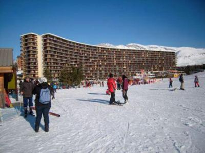 Rent in ski resort Résidence le Bois d'Aurouze - Superdévoluy