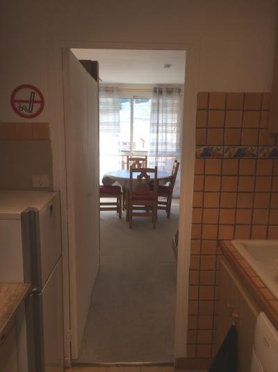 Location au ski Studio 4 personnes (BA0253S) - Résidence le Bois d'Aurouze - Superdévoluy