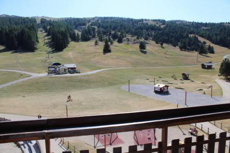 Location au ski Studio coin montagne 4 personnes (BA0227S) - Résidence le Bois d'Aurouze - Superdévoluy