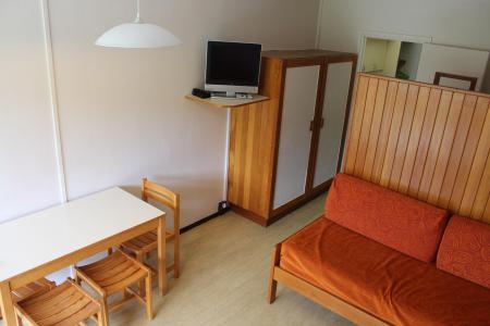 Rent in ski resort Studio sleeping corner 4 people (BA0416S) - Résidence le Bois d'Aurouze - Superdévoluy