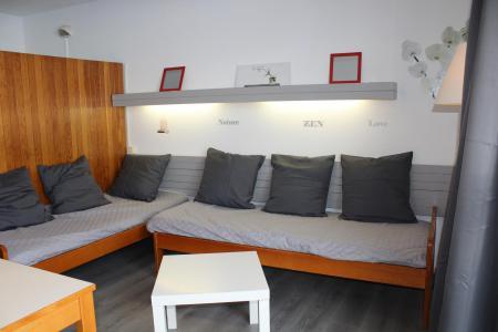 Location au ski Studio coin montagne 4 personnes (BA0343N) - Résidence le Bois d'Aurouze - Superdévoluy