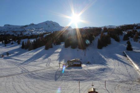 Location au ski Studio coin montagne 4 personnes (BA0543S) - Résidence le Bois d'Aurouze - Superdévoluy