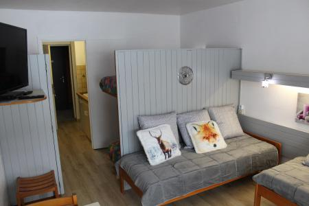 Rent in ski resort Studio sleeping corner 4 people (BA0414S) - Résidence le Bois d'Aurouze - Superdévoluy