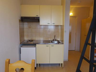 Rent in ski resort Studio 3 people (BA0607N) - Résidence le Bois d'Aurouze - Superdévoluy