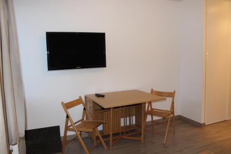 Аренда на лыжном курорте Квартира студия со спальней для 4 чел. (BA041N) - Résidence le Bois d'Aurouze - Superdévoluy
