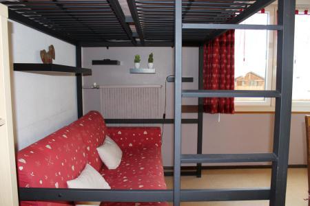 Rent in ski resort Studio 3 people (BA0602N) - Résidence le Bois d'Aurouze - Superdévoluy - Apartment