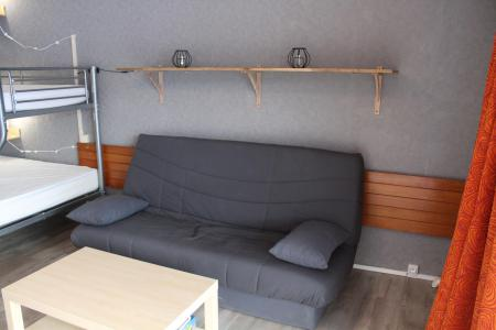 Rent in ski resort Studio 4 people (BA0108S) - Résidence le Bois d'Aurouze - Superdévoluy - Apartment