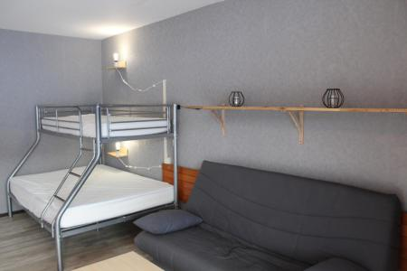 Rent in ski resort Studio 4 people (BA0108S) - Résidence le Bois d'Aurouze - Superdévoluy - Bed-settee
