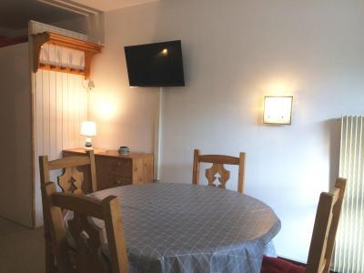 Rent in ski resort Studio 4 people (BA0253S) - Résidence le Bois d'Aurouze - Superdévoluy - Apartment