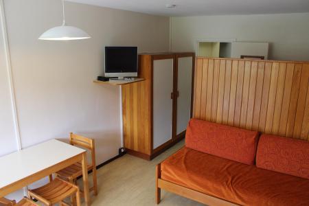 Location au ski Studio coin montagne 4 personnes (BA0416S) - Résidence le Bois d'Aurouze - Superdévoluy - Banquette-lit