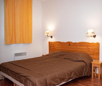 Rent in ski resort Résidence le Hameau du Puy - Superdévoluy - Apartment