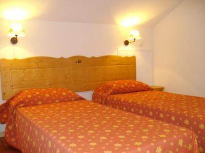 Location au ski Residence Le Hameau Du Puy - Superdévoluy - Chambre