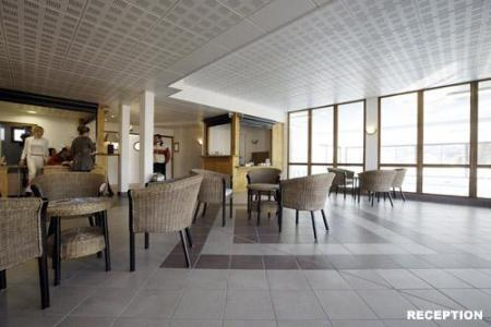 Location au ski Residence Le Hameau Du Puy - Superdévoluy - Réception