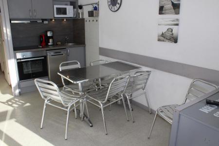 Rent in ski resort 2 room apartment sleeping corner 6 people (PS0302) - Résidence le Plein Sud - Superdévoluy