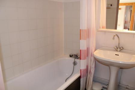 Rent in ski resort 2 room apartment sleeping corner 6 people (PS0407) - Résidence le Plein Sud - Superdévoluy