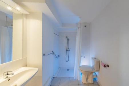 Location au ski Residence Les Chaumettes - Superdévoluy - Salle de bains