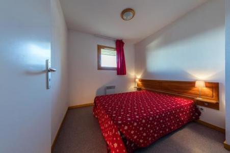 Location au ski Residence Les Chaumettes - Superdévoluy - Lit double
