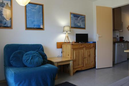 Rent in ski resort 2 room apartment 5 people (IS0626X) - Résidence les Issarts  - Superdévoluy - Apartment