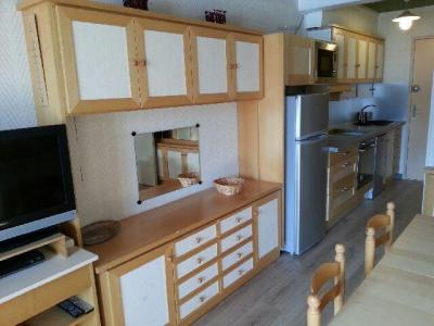 Rent in ski resort 2 room apartment 8 people (IS0212X) - Résidence les Issarts  - Superdévoluy - TV