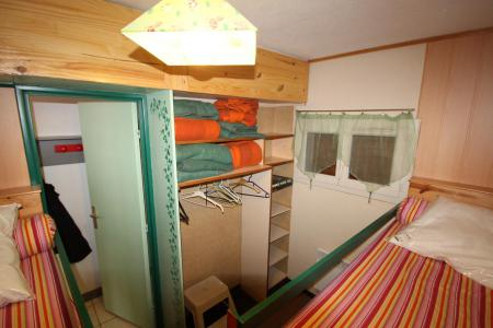 Rent in ski resort 2 room apartment 5 people (IS0618X) - Résidence les Issarts  - Superdévoluy