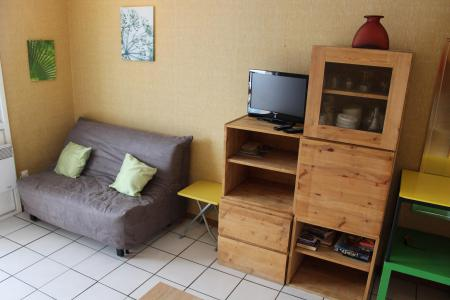 Rent in ski resort 2 room apartment 5 people (IS1227X) - Résidence les Issarts  - Superdévoluy
