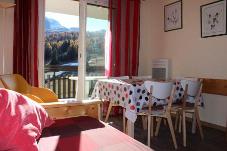 Rent in ski resort 2 room apartment 5 people (IS0705X) - Résidence les Issarts  - Superdévoluy
