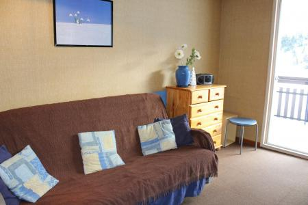 Rent in ski resort 2 room apartment 5 people (IS1226X) - Résidence les Issarts  - Superdévoluy