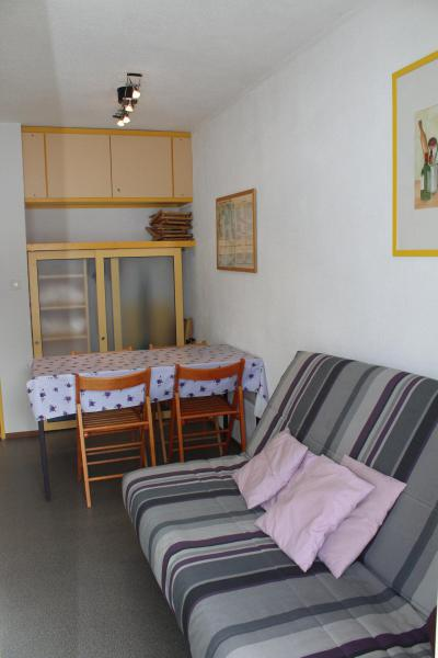 Rent in ski resort 2 room apartment 5 people (IS0529X) - Résidence les Issarts  - Superdévoluy