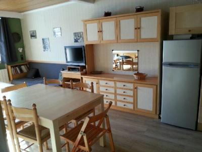 Rent in ski resort 2 room apartment 8 people (IS0212X) - Résidence les Issarts  - Superdévoluy