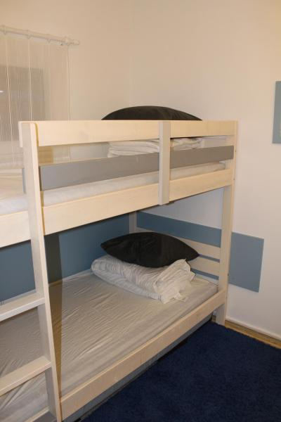 Rent in ski resort 2 room apartment 5 people (IS0626X) - Résidence les Issarts  - Superdévoluy