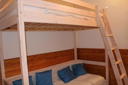 Rent in ski resort 2 room apartment 5 people (IS1201X) - Résidence les Issarts  - Superdévoluy
