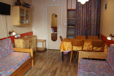 Rent in ski resort 2 room apartment 5 people (IS0608X) - Résidence les Issarts  - Superdévoluy