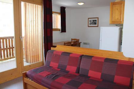 Rent in ski resort 3 room apartment 6 people (TA45) - Résidence les Toits du Dévoluy - Superdévoluy - Apartment