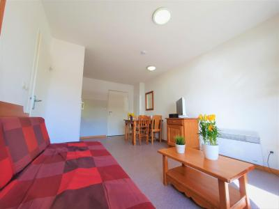 Rent in ski resort 2 room apartment 4 people (TB27) - Résidence les Toits du Dévoluy - Superdévoluy