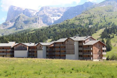 Rent in ski resort Résidence les Toits du Dévoluy - Superdévoluy