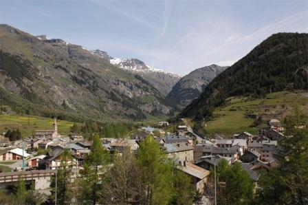 Location au ski Appartement 2 pièces 4 personnes (16) - Residence Le Petit Mont Cenis - Termignon-la-Vanoise