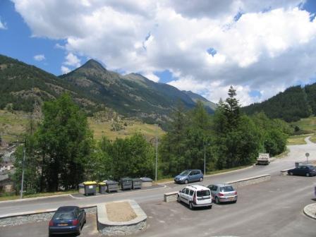 Location au ski Appartement 2 pièces 4 personnes (24) - Residence Le Petit Mont Cenis - Termignon-la-Vanoise