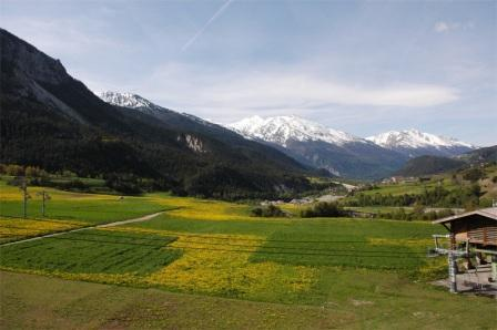Location au ski Appartement duplex 3 pièces 8 personnes (32) - Residence Le Petit Mont Cenis - Termignon-la-Vanoise