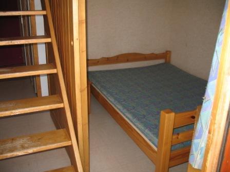 Location au ski Appartement 2 pièces mezzanine 6 personnes (31) - Residence Le Petit Mont Cenis - Termignon-la-Vanoise - Mezzanine